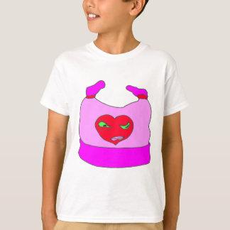 BONNET BABY HEART MOM 1.PNG T-Shirt