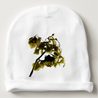 """bonnet for baby, """"the beautiful Fleur """" Baby Beanie"""