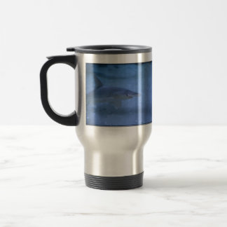 Bonnethead Shark Travel Mug