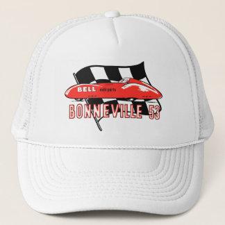 Bonneville 53 Vintage Logo Hat