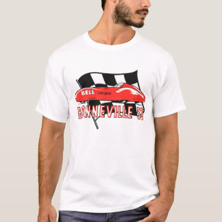 Bonneville 53 Vintage Logo Shirt