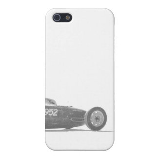 Bonneville Belly Tank by The Lot Cover For iPhone 5