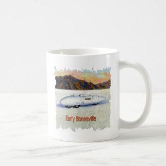 Bonneville Coffee Mug