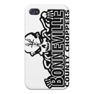 Bonneville County Choppers iPhone4 iPhone 4 Cover