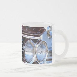 Bonneville - Glass Mug