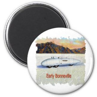 Bonneville Magnet