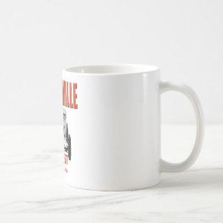 bonneville salt flats racing coffee mug