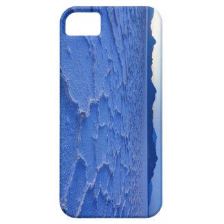 Bonneville Salt Flats Sunset - Utah iPhone SE/5/5s Case