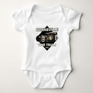 Bonneville Time trials-1950-Vintage.png Tee Shirt