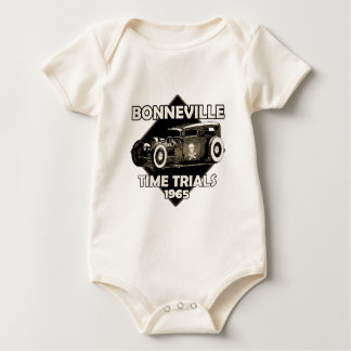 Bonneville Time Trials-1965 Creeper
