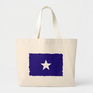 Bonnie Blue Tote Bag