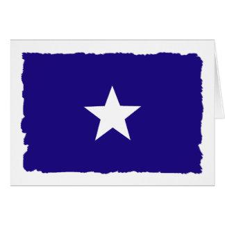 Bonnie Blue Card