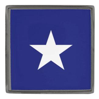 """""""Bonnie Blue Flag"""" Lapel Pin"""