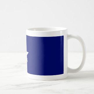Bonnie Blue Flag Mug
