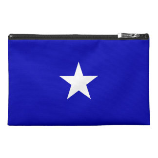 Bonnie Blue Flag Travel Accessory Bag