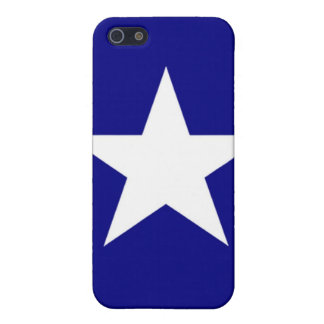 Bonnie Blue Hard Shell Case  for iPhone 4