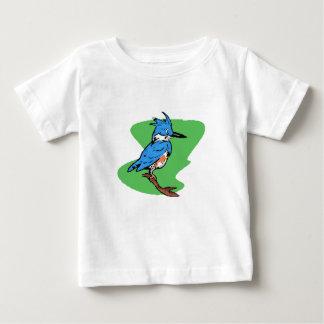 Bonnie Blue Jay Baby T-Shirt