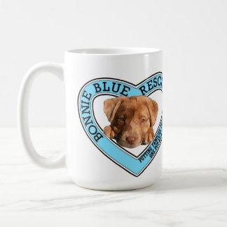 Bonnie Blue Rescue Coffee Mug