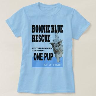 Bonnie Blue Rescue women's T-shirt