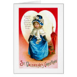 Bonnie Blue Valetine Cards