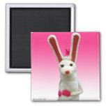 Bonnie Bunny Magnet