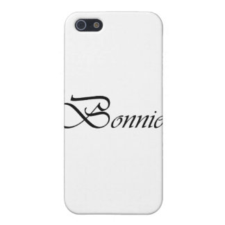 Bonnie Case For iPhone SE/5/5s