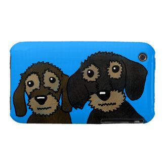 Bonnie & Clyde Case-Mate iPhone 3 Case