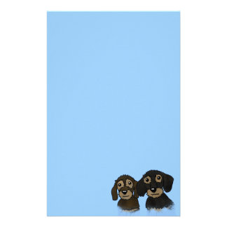 Bonnie & Clyde Stationery