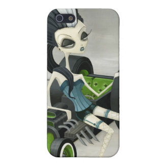 Bonnie DeVille Cover For iPhone 5