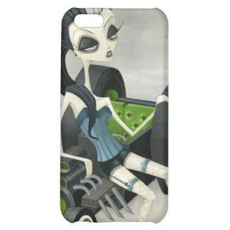 Bonnie DeVille iPhone 5C Case