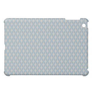 Bonnie Gentle Retro Four Point Stars iPad Mini Case
