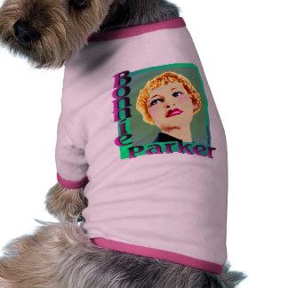 Bonnie Parker Doggie Tee