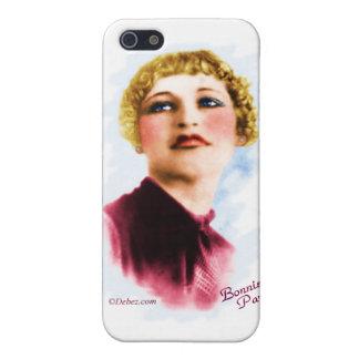 Bonnie Parker iPhone SE/5/5s Case
