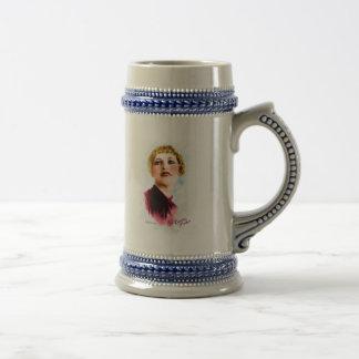 Bonnie Parker Coffee Mug