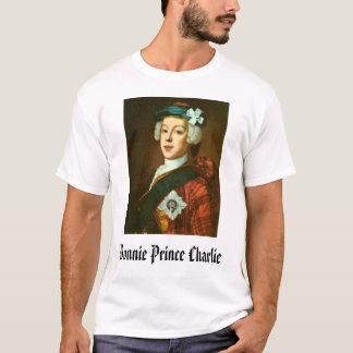 Bonnie Prince Charlie, Bonnie Prince Charlie T-Shirt