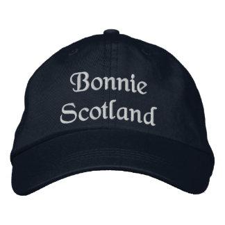 Bonnie Scotland hat - a quality Scottish souvenir