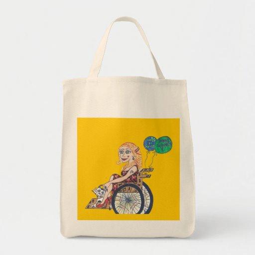 Bonnie soars bag