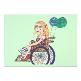 Bonnie soars card