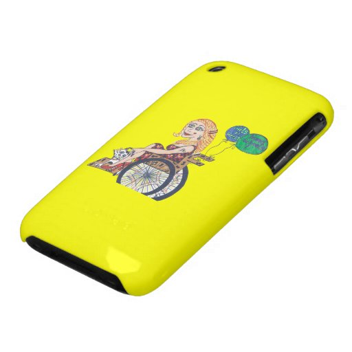 Bonnie soars iPhone 3 cover