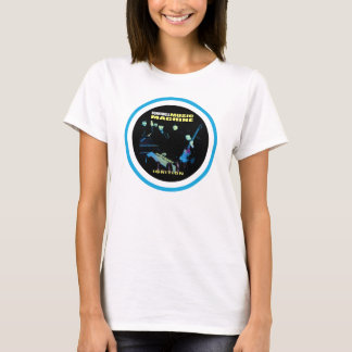 Bonniwell Music Machine: Ignition T-Shirt