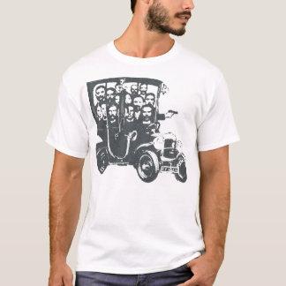 Bonnot Gang T-Shirt