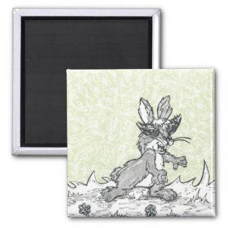 Bonny Bunny 03 magnet