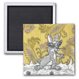 Bonny Bunny 07 magnet
