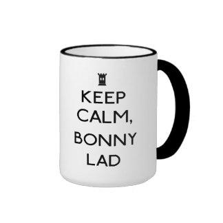 Bonny Lad Mug
