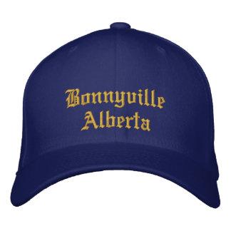 Bonnyville Alberta Hat