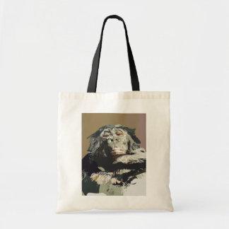 Bonobo Wisdom bag