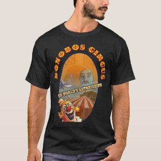 Bonobo's Circus T-Shirt