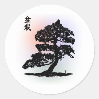 bonsai 01 stickers