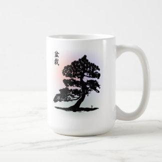 Bonsai 02 coffee mug