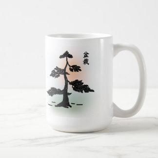 Bonsai 03 coffee mug